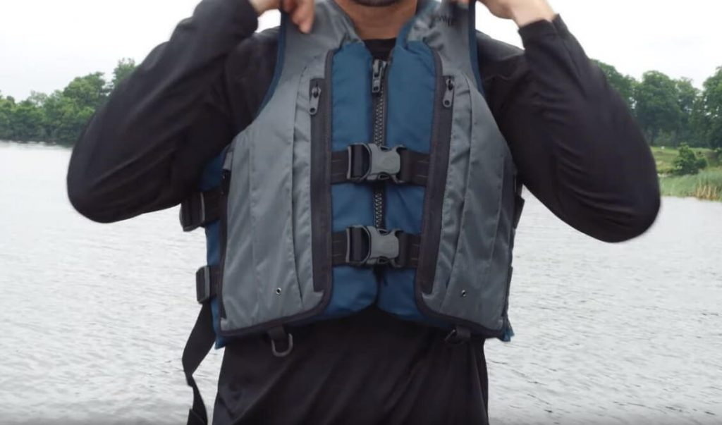 Can you drown in a life jacket
