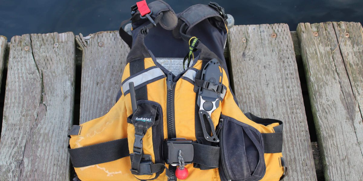 What Causes A PFD To Wear Out Over Time