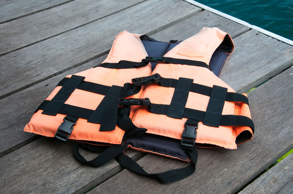 What Is The Use Of Life Jacket